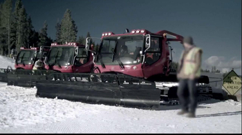 Claritin D TV Spot, 'Snow Plow' - Thumbnail 1