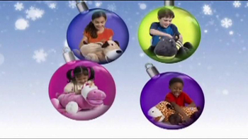 Stuffies Holiday Savings Event TV Spot, 'Tongue Twisters'