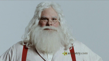 Ancestry.com TV Spot 'Santa & the Tooth Fairy' - Thumbnail 5
