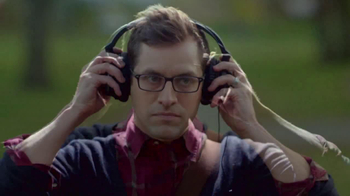 Audio-Technica QuietPoint TV Spot, 'Rediscover Silence'