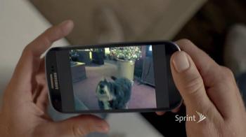 Sprint TV Spot, 'Animals Sing Deck the Halls' - Thumbnail 2