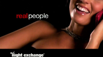 Night Exchange TV Spot, 'Extreme Flirting' - Thumbnail 3
