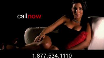 Night Exchange TV Spot, 'Extreme Flirting' - Thumbnail 7