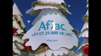 Aflac TV Spot, 'Rudolph'