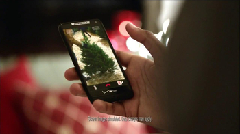 Verizon Share Everything Plan TV Spot, 'Holiday' - Thumbnail 1