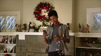 Verizon Share Everything Plan TV Spot, 'Holiday' - Thumbnail 4