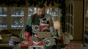 United States Postal Service USPS TV Spot, 'Same Sweater' - Thumbnail 2