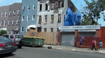 American Red Cross TV Spot, 'Apartment Fire'