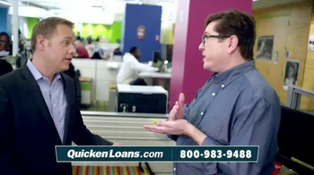 Quicken Loans TV Spot, 'Real People Helping You Buy a Home'