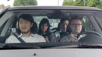 AT&T Mobile Share for Business TV Spot, 'Sharing' - Thumbnail 1