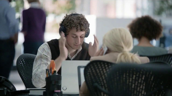 AT&T Mobile Share for Business TV Spot, 'Sharing' - Thumbnail 5
