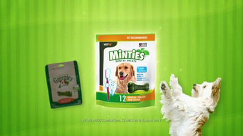 VetIQ Minties TV Spot