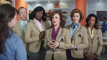AT&T TV Spot, 'Professional Women' - Thumbnail 1