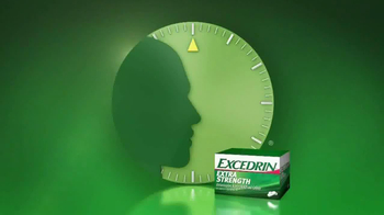 Excedrin Extra Strength TV Spot, 'Not Gonna Happen' - Thumbnail 8