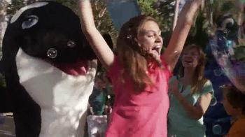 SeaWorld TV Spot, '50th Celebration'