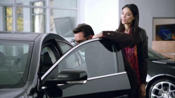 2014 buick lacrosse tv commercial, 'president's day bonus cash' song