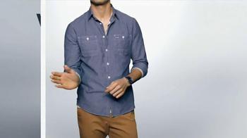 HauteLook TV Spot, 'Look of the Week' - Thumbnail 4