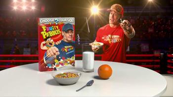 Pick Your Pebbles: Fruity thumbnail