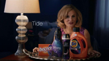 Downy Sweet Dreams Collection TV Spot 'A Laundry Lullaby'