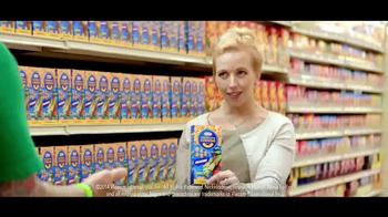 Kraft Macaroni & Cheese TV Spot, 'Go Ninja, Go' Featuring Vanilla Ice - Thumbnail 4