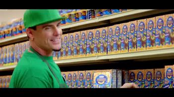 Kraft Macaroni & Cheese TV Spot, 'Go Ninja, Go' Featuring Vanilla Ice - Thumbnail 7