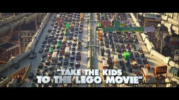 The LEGO Movie - Alternate Trailer 34