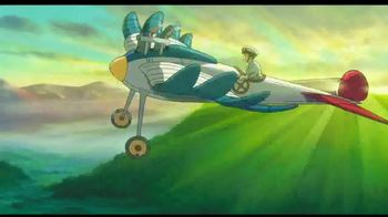 The Wind Rises - 189 commercial airings