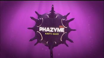 Phazyme TV Spot