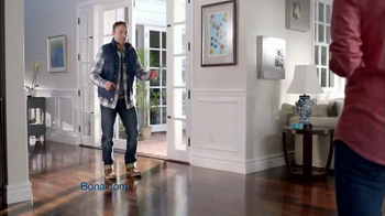 Bona TV Spot, 'Protect Your Floors'