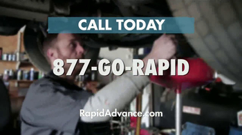 RapidAdvance TV Commercial, 'Capital Now' - iSpot.tv