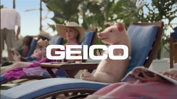 GEICO App TV Spot, 'Boots and Pants' - Thumbnail 10