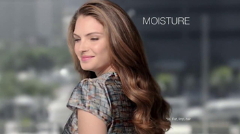 Dove Oxygen Moisture TV Spot, 'More Volume'