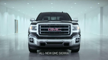 2014 GMC Sierra TV Spot, 'President's Day Sale'