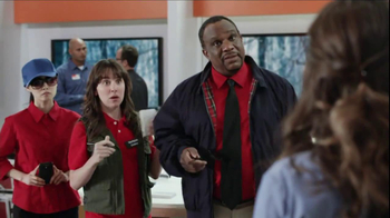 AT&T TV Spot, 'Espionage'