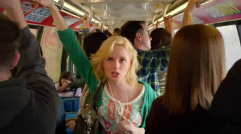 Subway Fritos Chicken Enchilada Melt TV Spot, 'Crunch a Munch' - Thumbnail 6