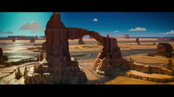 The LEGO Movie - Alternate Trailer 33