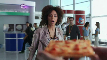 Subway Flatizza TV Spot, 'Bio Duplicator' - Thumbnail 2