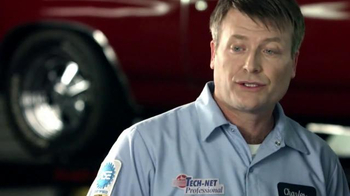 CarQuest TV Commercial, 'Replace Wipers' - iSpot tv