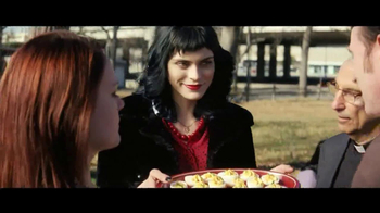 Miracle Whip TV Spot, 'Proud of It: Stacy's Deviled Eggs'
