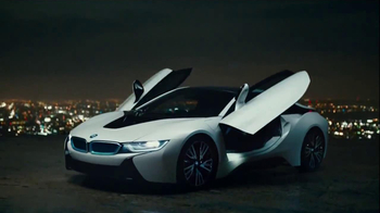 2014 BMW i8 TV Spot, 'Sightings' Song by Max Richter - Thumbnail 10