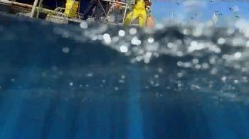 Long John Silver's Lobster Bites TV Spot, 'Ship' - Thumbnail 4