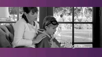 Children's Allegra Alergy TV Spot, 'Superhero' - Thumbnail 1