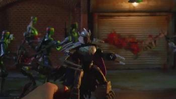 Throw N' Battle Teenage Mutant Ninja Turtles thumbnail