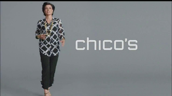 Chico's The Long Shirt TV Spot - Thumbnail 1