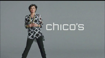 Chico's The Long Shirt TV Spot - Thumbnail 2