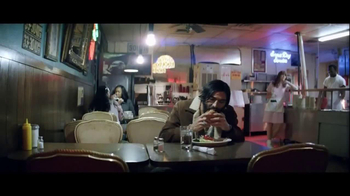 Miracle Whip TV Spot, \'Diner\'