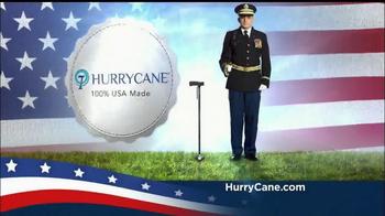 The HurryCane TV Spot, 'America-Strong'