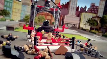 WWE Slam City thumbnail