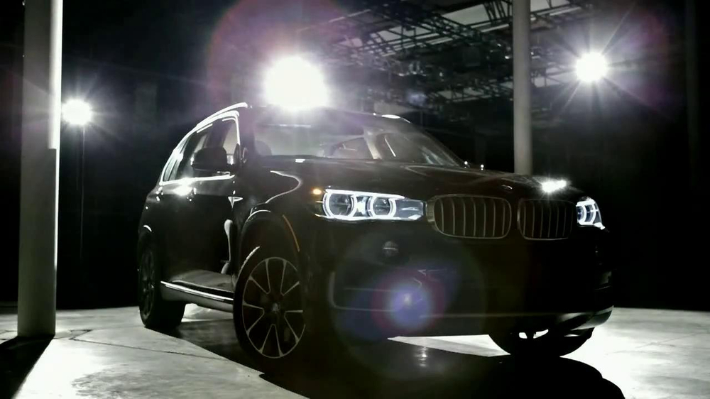 bmw x4 tv commercial 39 reasons 39 song by wolf rider. Black Bedroom Furniture Sets. Home Design Ideas