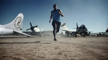 Under Armour Speedform Apollo TV Spot, 'One Reason'